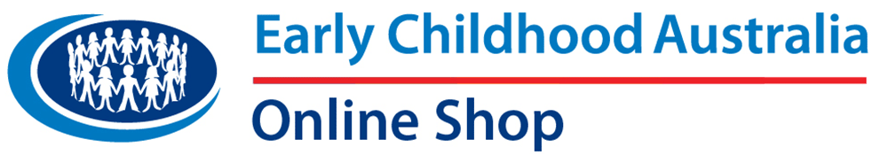 Early Childhood Australia Shop logo