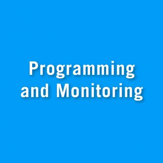 Programming and Monitoring
